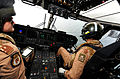 Aircrew Onboard Royal Navy Merlin Helicopter MOD 45150943.jpg