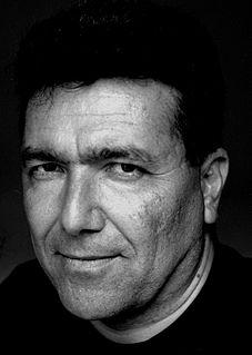 Ak Welsapar Swedish-Turkmen journalist and writer (born 1956)