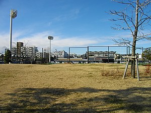Akabane Sports-no-Mori Park.JPG