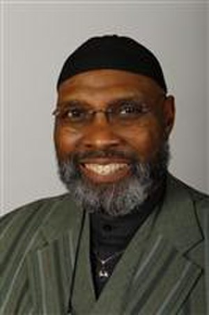 Ako Abdul-Samad - 84th General Assembly portrait (2011)