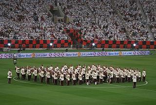 Football in Qatar