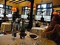 """Al ristorante """" le sette porte"""" a Barceloneta - panoramio.jpg"""