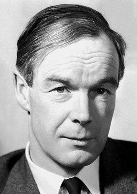 Alan Lloyd Hodgkin nobel
