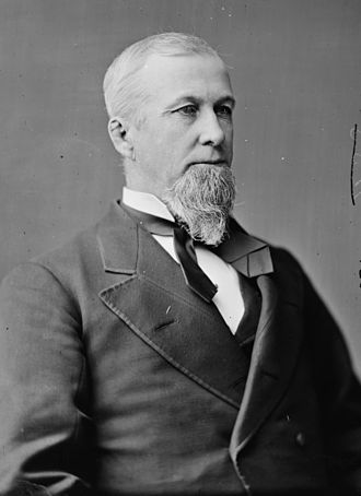 Wisconsin's 6th congressional district - Image: Alanson M. Kimball Brady Handy