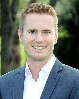 Albert Jacob Australian politician