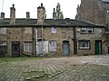 Albert Yard - off Church Street - geograph.org.uk - 599751.jpg