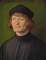 Albrecht Dürer - Bildnis eines Geistlichen (National Gallery of Art).jpg