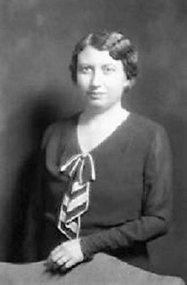 Alda Levi Italian archaeologist
