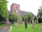 Aldershot Parish Church
