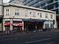 Aldgate station building.JPG
