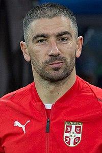Aleksandar Kolarov - Wikipedia