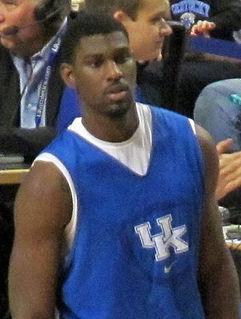 Alex Poythress American basketball player