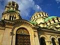 Alexander Nevsky Cathedral, Sofia Bulgaria 7.JPG