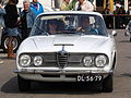 Alfa Romeo 2600 Sprint (1964) , Dutch licence registration DL-56-79 pic04.JPG