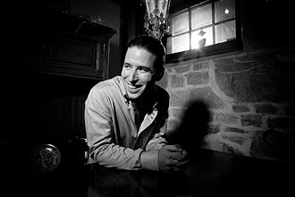 Alfredo Rodríguez (pianist born 1985) - Image: Alfredo Rodriguez Music
