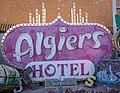 Algiers Hotel sign.jpg