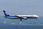 All Nippon Airways, B767-300, JA8567 (18250715548).jpg
