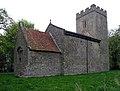 All Saints, Cockthorpe, Norfolk - geograph.org.uk - 320500.jpg