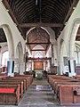 All Saints, Hollingbourne, looking east.jpg