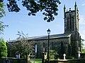 All Saints Church, Clayton-le-Moors - geograph.org.uk - 677036.jpg