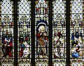 All Saints church in East Winch - east window - geograph.org.uk - 1742892.jpg