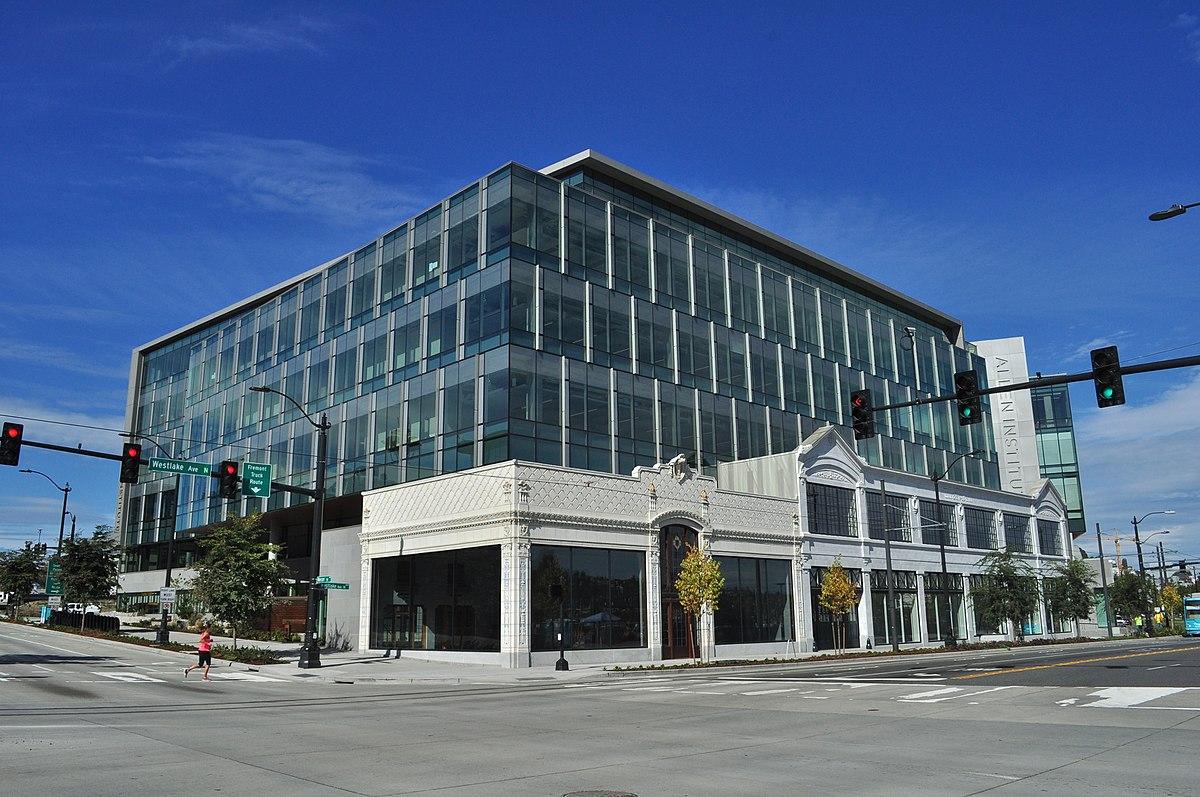 Allen Institute for Brain Science - Wikipedia
