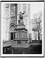 Alois Buyens, Columbus statue, Boston, Mass.jpg