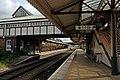 Along platform 2, Wrexham General railway station (geograph 4024656).jpg
