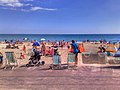 Alum Chine Beach - Bournemouth Dorset - panoramio.jpg
