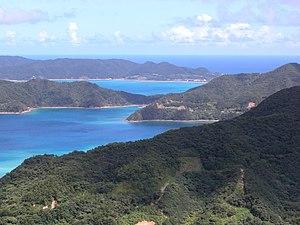 Amami Islands - Coast of Amami Oshima