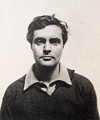 Amedeo Modigliani (1918)