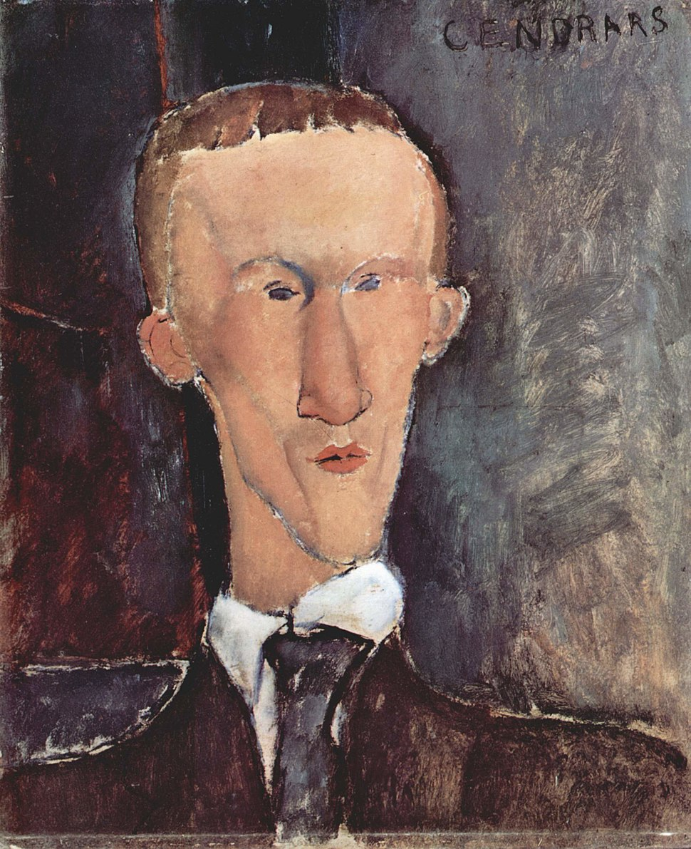 Amedeo Modigliani 035