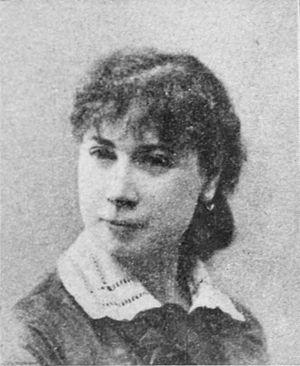 Amélie Beaury-Saurel