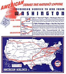 History of American Airlines - Wikipedia