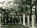 American Company, Shanghai Volunteer Corps, Memorial Day, 1933 (7203520106).jpg
