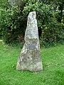 Amesbury - Pillar - geograph.org.uk - 1459794.jpg