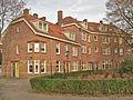 Amsterdam - Van der Pekbuurt IV.JPG
