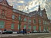 amsterdam - sted museum