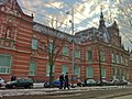Amsterdam - sted museum.JPG