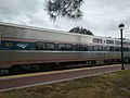 Amtrak Silver Meteor 98 at Winter Park Station (30738625664).jpg