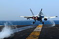 An FA-18C Hornet launches..jpg