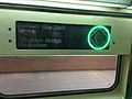 An R62A rollsign with LED green circle.jpg