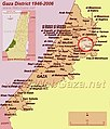 An image showing the village of Hatta on a map of historic Palestine.jpg