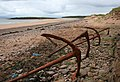 Anchors, Redpoint Bay - geograph.org.uk - 532068.jpg