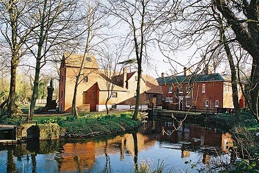 Andover Rooksbury Mill 02