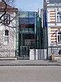 Andrássy út 101 és Bajza utca 31, 2020 Terézváros.jpg