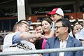 Andrew Scheer at a Capitales game (48406983832).jpg