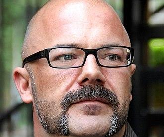 Andrew Sullivan - Sullivan in August 2006