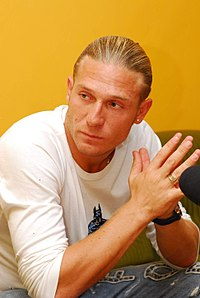 image illustrative de l'article Andriy Voronin