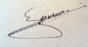 Andrzej Sapkowski - Image: Andrzej Sapkowski signature